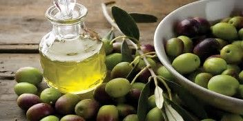 葡萄牙进口橄榄油